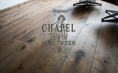 sklep parkiety - Chapel In Between